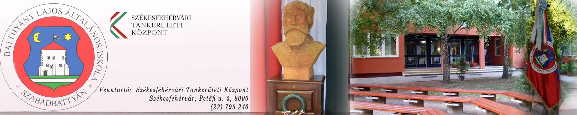 Batthyány Lajos Általános Iskola